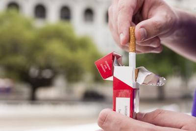 4-3-18 Smoking on Campus