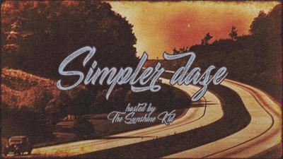 Simp Daze Logo Again
