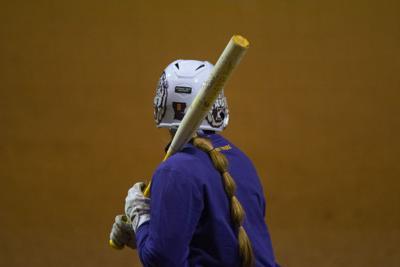 PHOTOS: LSU softball hosts Tiger Classic