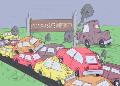 Carmegeddon Cartoon