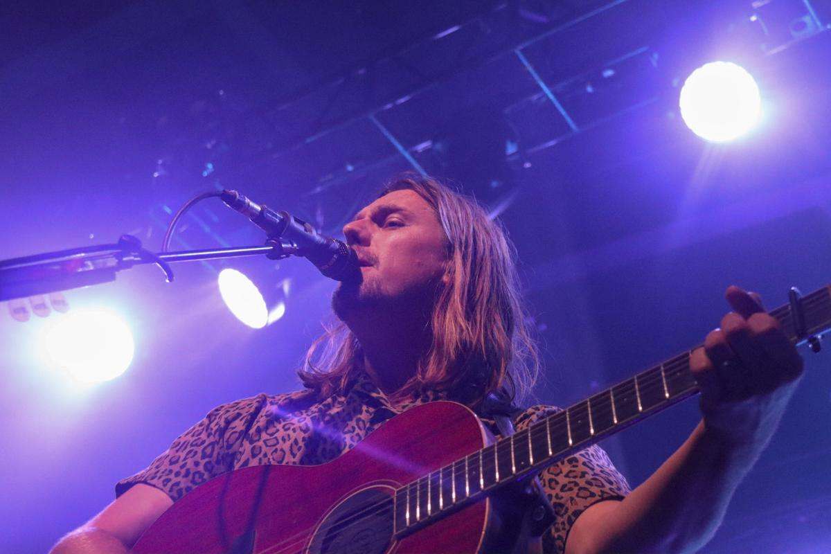 The Head and The Heart at The Fillmore