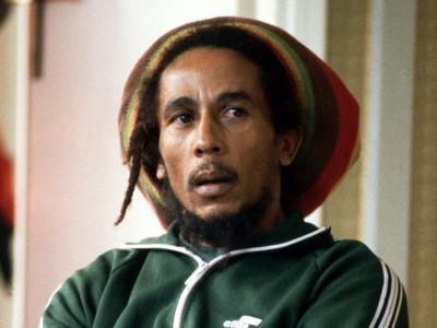 Happy 70th Mr. Marley!