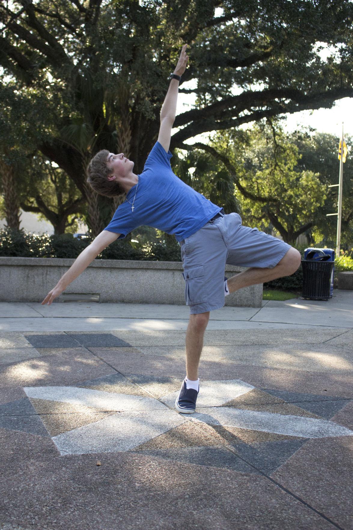 8/23/16 Zachary Wright Dance Across the USA