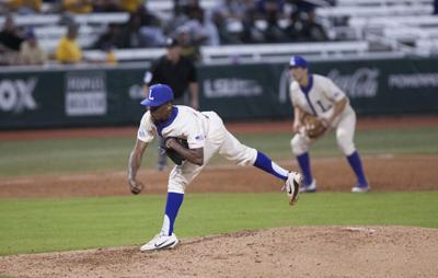 2-27-2018 LSU Baseball v Grambling