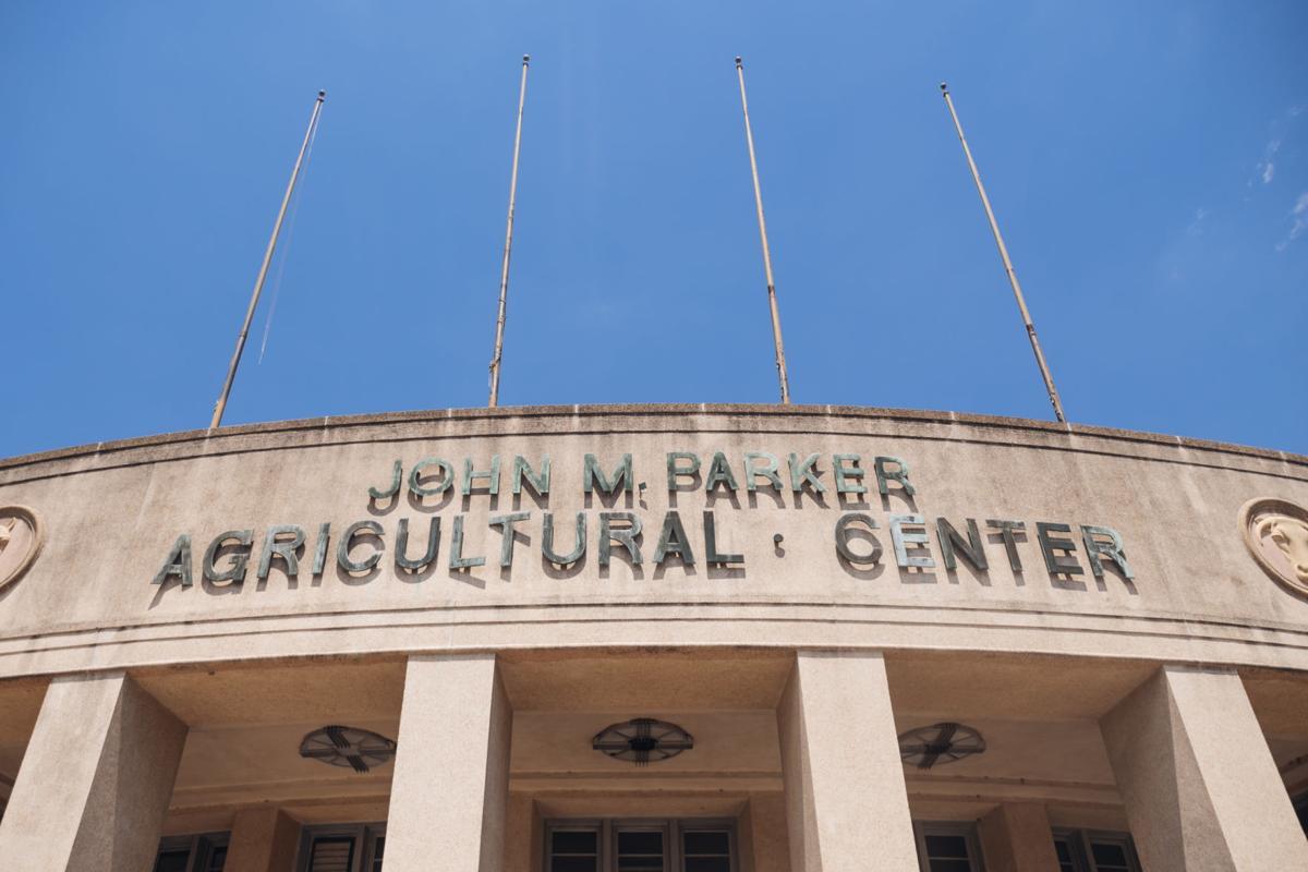 John M. Parker Agricultural Center