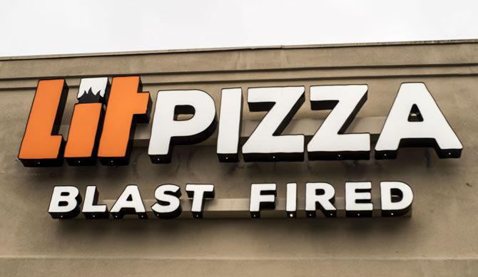 3-6-17 Lit Pizza
