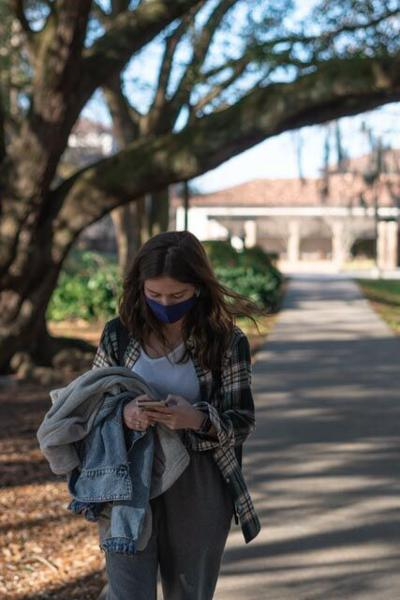 Faculty, students raise concerns that COVID-19 protocols are not being followed on campus