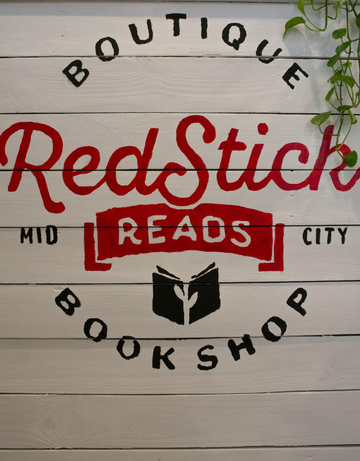 Red Stick Reads