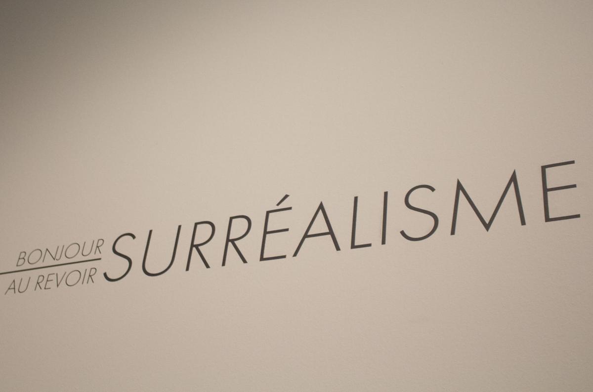 10-11-2017 Surrealisme