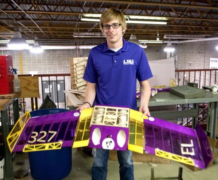 Engineering Capstone Projects