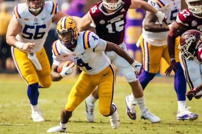 Pre-SEC Football Notebook: Emery update, d-line shuffle and left tackle problem