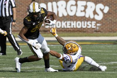 Column: The wrong people are answering for LSU football's terrible performances