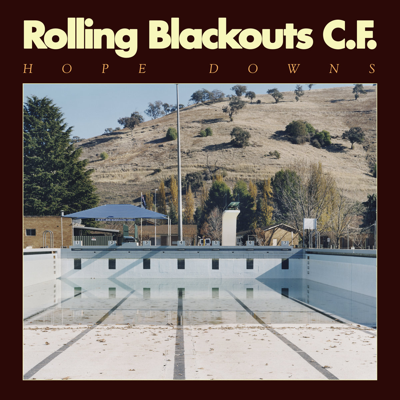 "Show Review: ""Hope Downs"" by Rolling Blackouts Coastal Fever"
