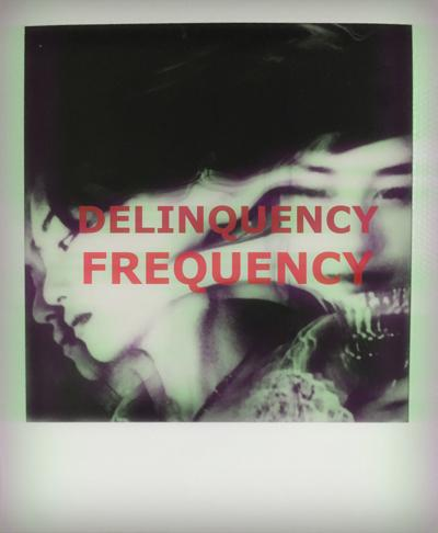 Delinquency Frequency