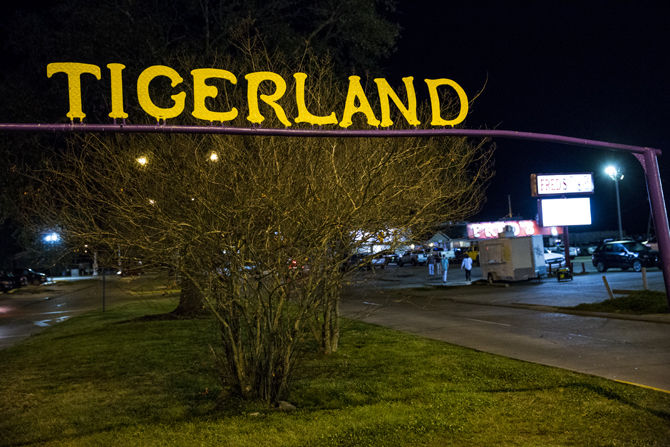 Opinion: Tigerland dangerous party location, should be closed | The