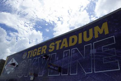 Tiger Stadium Tour