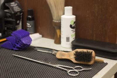 1-09-17 Student Union Barbershop