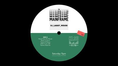 Mainframe Cover