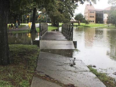 08/13/16 Historic Flood