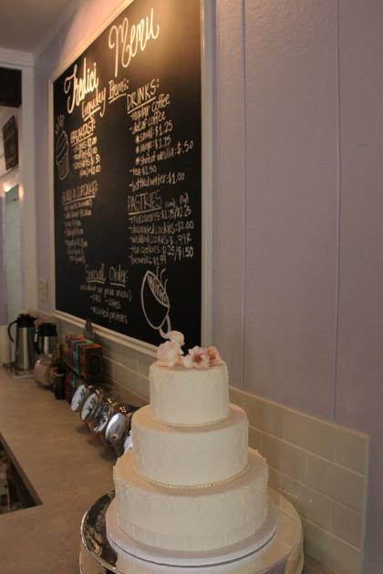 Recently Opened Bakery Thrives Off The Small Town Feel Of Baton