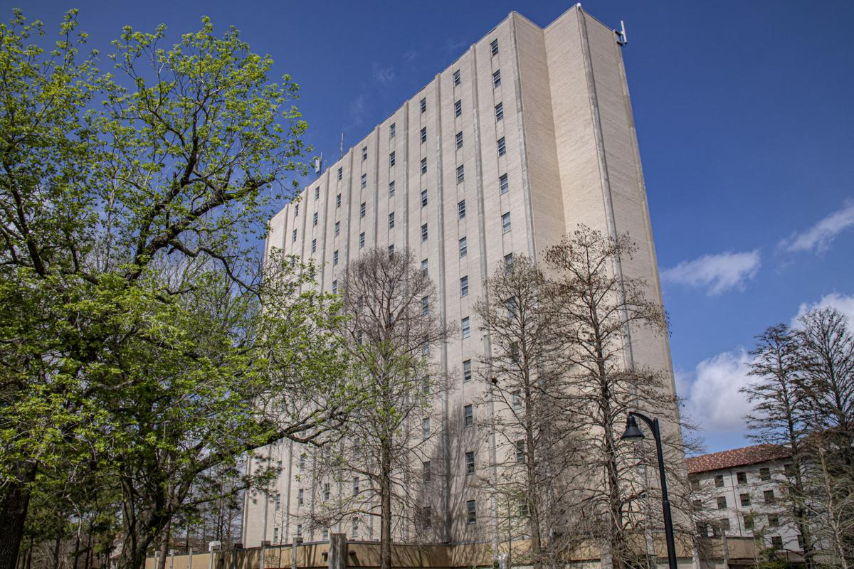 LSU Dorms Ranking (Kirby)