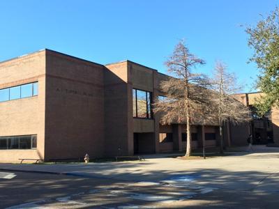 Tureaud Hall