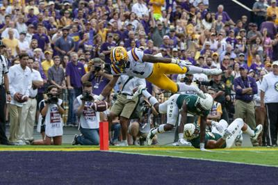 official photos 84db5 3972f Countdown to LSU Football season opener: Day No. 1, Ja'Marr ...