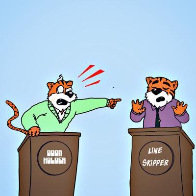 Chivalry Debate