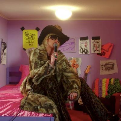 Miley tiny desk show