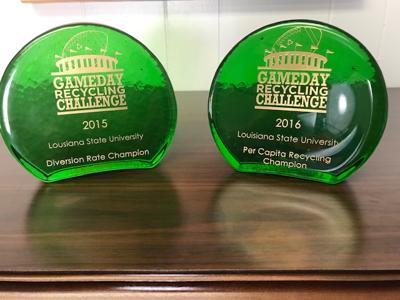 Gameday Challenge award