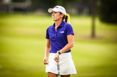 PHOTOS: LSU women's golf wins Tiger Golf Classic