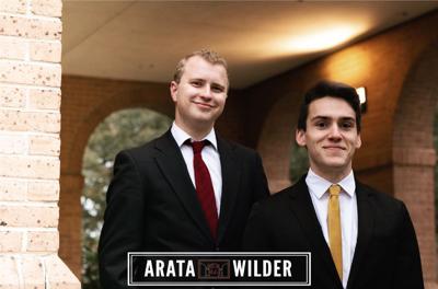 Arata Wilder