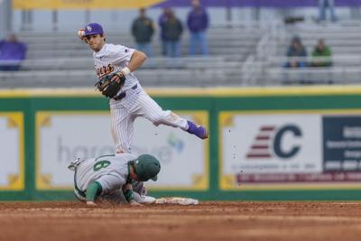 PHOTOS: LSU baseball vs Southeastern