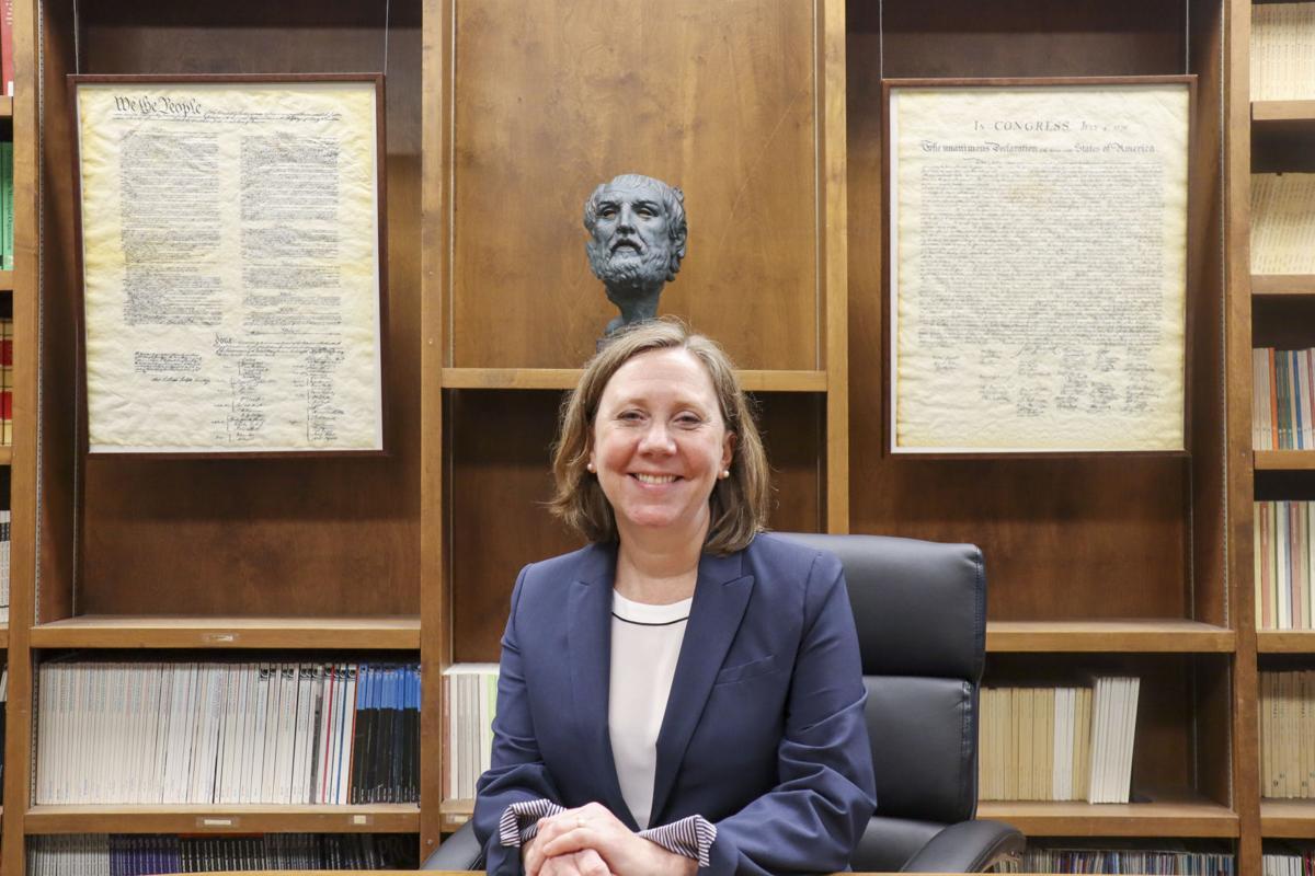 9.13.19 Dr. Belinda Davis