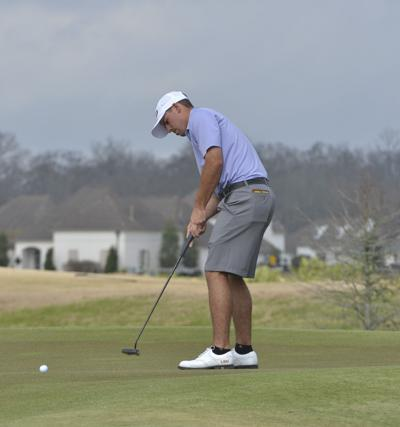 Men's Golf Invitational