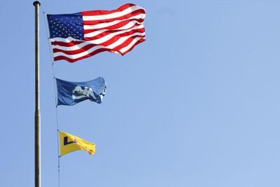 10/13/17 American Flag