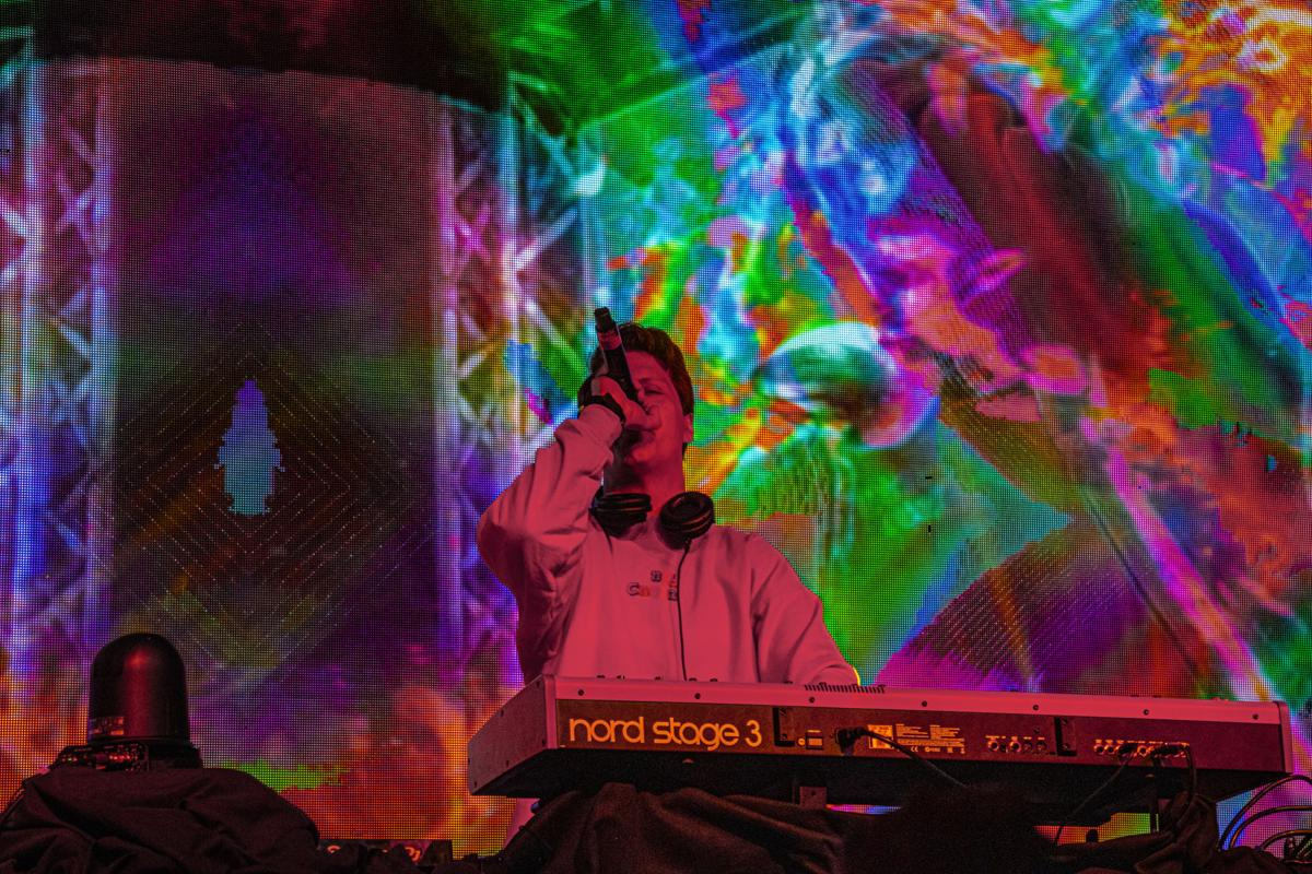 Matoma and Two Friends at The Varsity Theatre