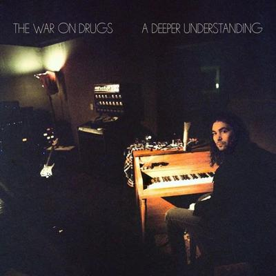 Album Review: A Deeper Understanding by A War On Drugs