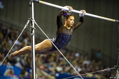 2019 NCAA Women's Gymnastics Championships