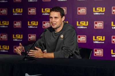 Will Wade Press Conference
