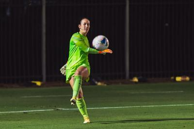 Pair of LSU soccer stars named SEC Athletes of the Week