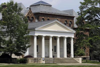 CORRECTION Seminary Scholarships Slavery