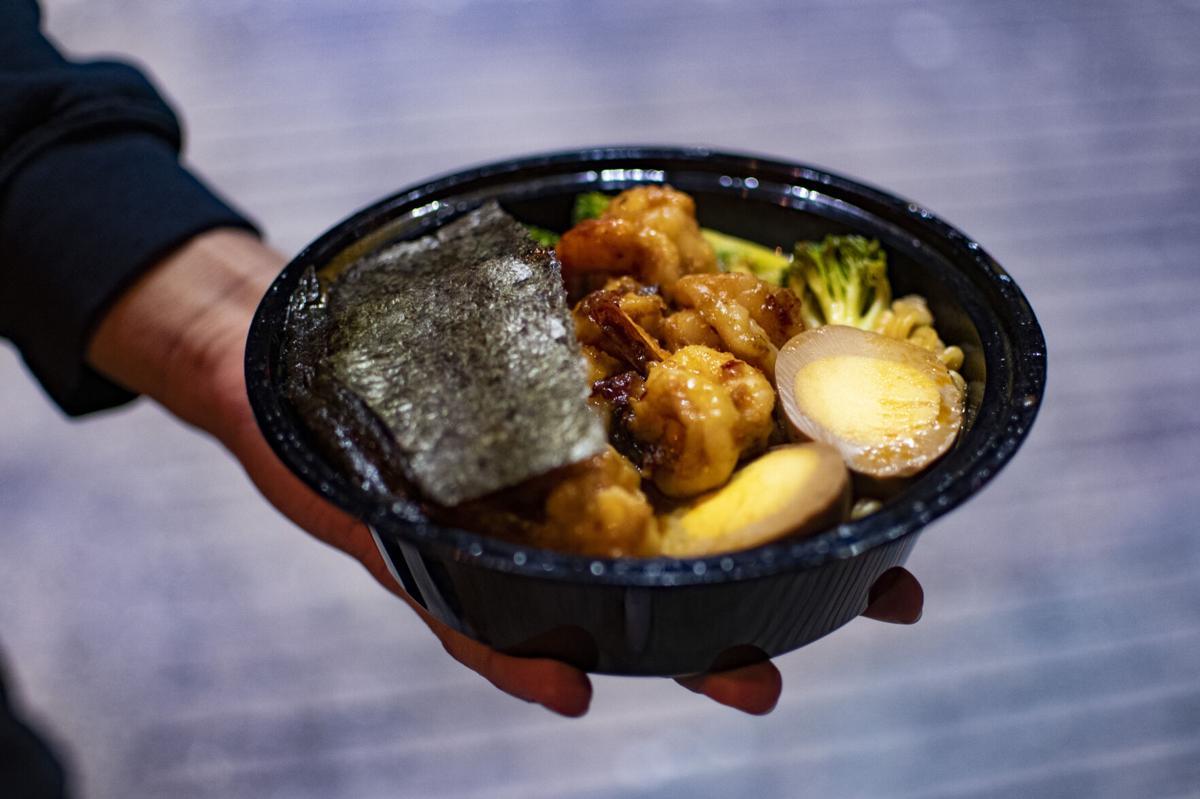 Charlie's Kitchen Seafood Restaurant