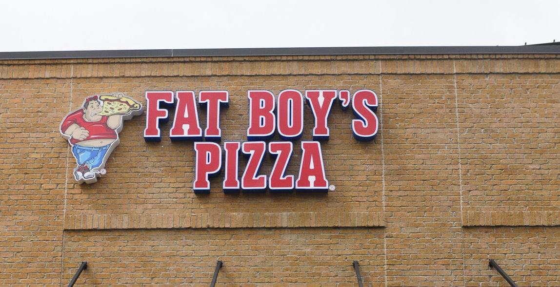 Fat Boy's Pizza