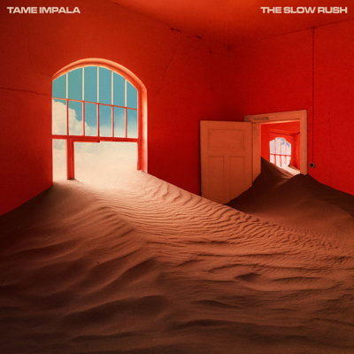 Song Review: Borderline / It Might Be Time / Patience by Tame Impala