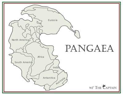 Pangaea 3/7/2020
