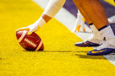 PHOTOS: LSU falls to Mississippi State