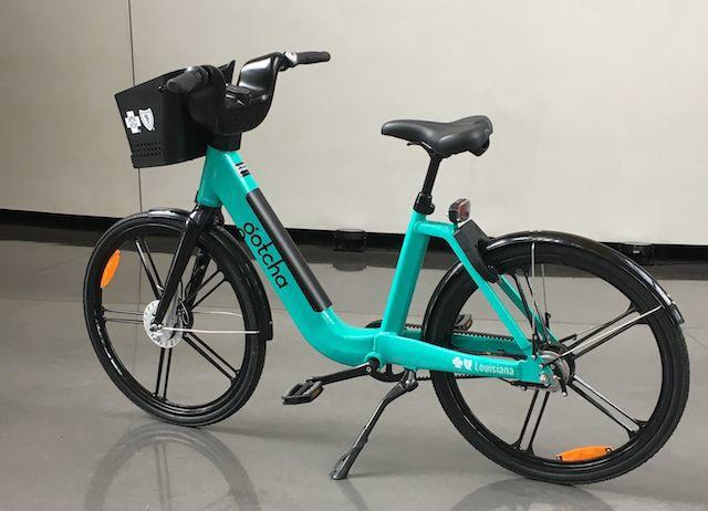 Gotcha Bike