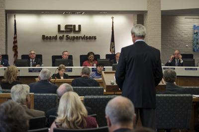 9/18/15 LSU Board of Supervisors