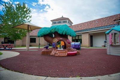 8-28-16 Child Care Center